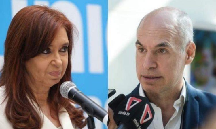 La AFI denunció a Macri por