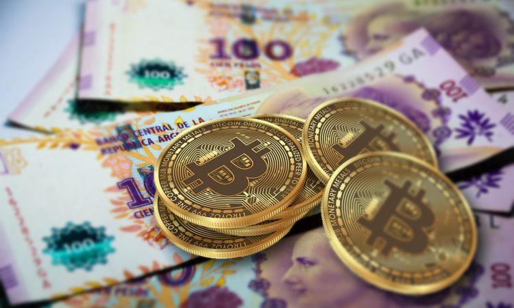 La moneda argentina ya vale como 1 satoshi, la unidad mínima de Bitcoin