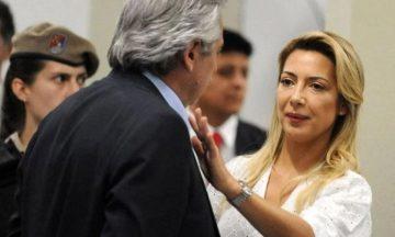 Escándalo de Olivos: durante la cuarentena, Fabiola Yánez sostuvo 148 reuniones con esteticistas