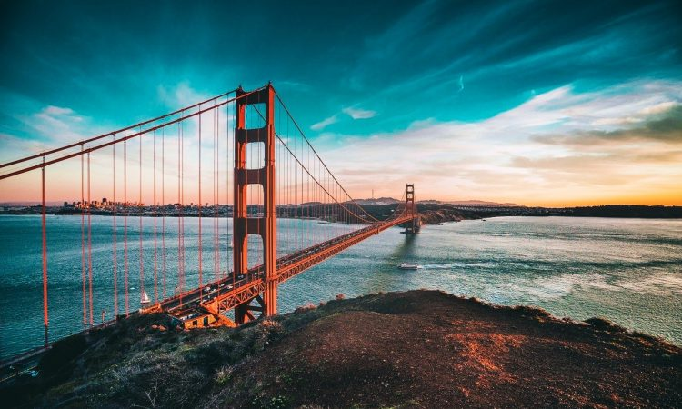 """Qué es """"Calexit"""", el proyecto que busca independizar a California con una economía cripto"""