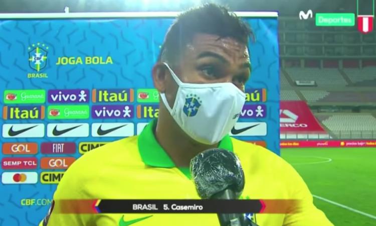 Eliminatorias Qatar 2022: ¿Qué dijo la FIFA sobre el partido Perú-Brasil?