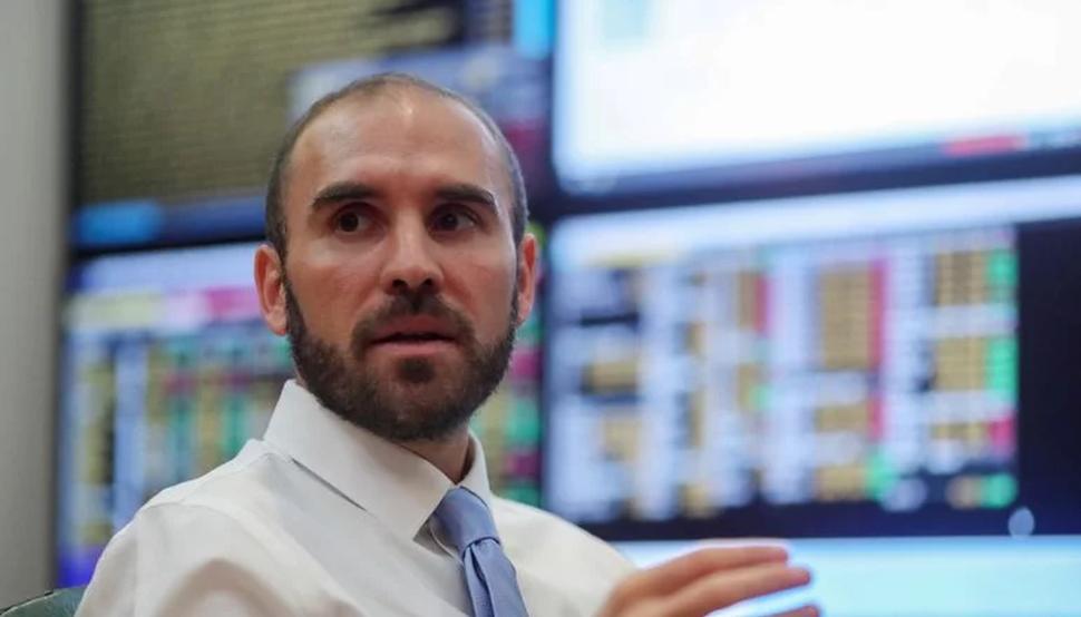 Dólar: el JP Morgan cuestionó las medidas de Guzmán para calmar al mercado  | Nexofin