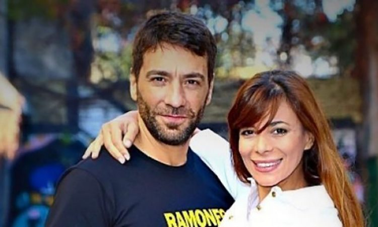 Ximena Capristo escrachó a su marido Gustavo Conti y se ...