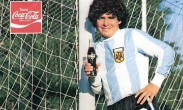 """Insólito: la marca """"Maradona"""" ya tiene un nuevo dueño exclusivo"""