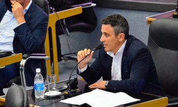 Escándalo en La Pampa: revelan audio de funcionario extorsionando con pauta a periodista