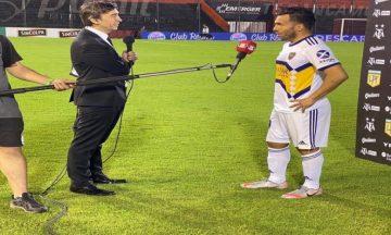 """La bomba de Marcelo Benedetto en ESPN: """"Carlos Tevez se retira en...."""""""