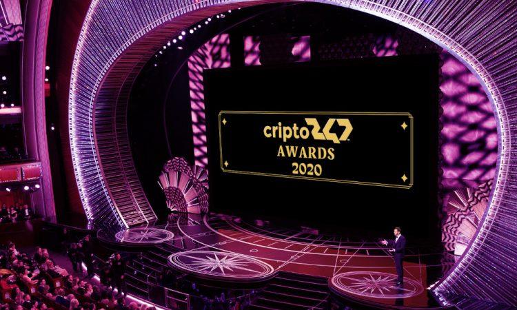 Cripto247 Awards: participá y votá por lo mejor del año cripto