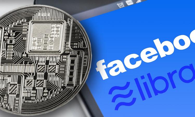 Libra, la criptomoneda de Facebook, será lanzada en 2021 — Atención