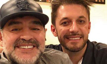 Se filtró la cifra que gastaba Diego Maradona por mes