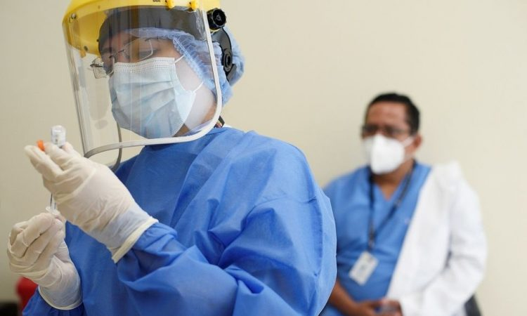 Confirman 100 millones de casos en todo el mundo — Coronavirus