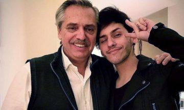 VIDEO | Escándalo: el hijo de Alberto Fernández reconoció que fue a una fiesta