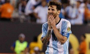 Bombazo: Messi podría perderse el Mundial de Qatar 2022