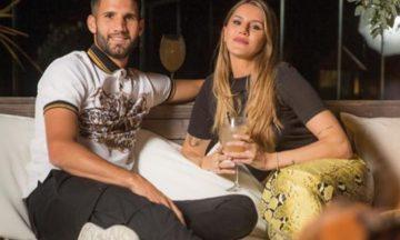 ¡Que no lo vea Tinelli!: su hija Mica contó lo que Lisandro López le hizo en el cachete