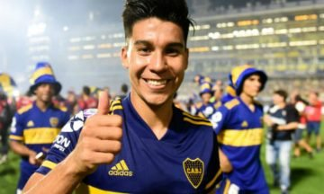 Se fue mal de Boca: Pol Fernández le dio el sí a otro equipo argentino
