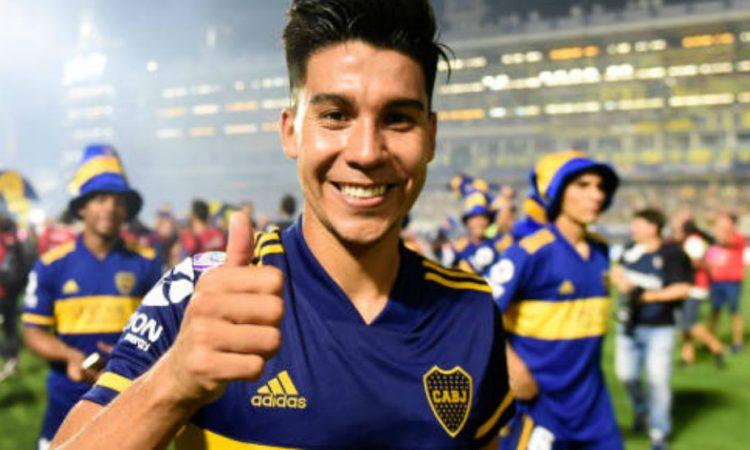 El futuro de Pol Fernández: ¿Racing, Cruz Azul o la MLS?