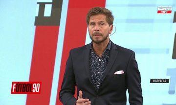 Bomba del Pollo Vignolo: Boca quiere a un jugador de la Premier League
