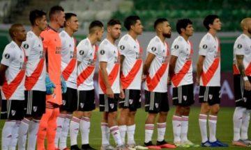 Continúa el éxodo: la primera figura de River que se va tras la eliminación con Palmeiras
