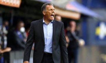 Boca: Miguel Russo borró a dos jugadores luego de la eliminación ante Santos