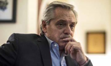 Vacunas VIP: denunciaron al Presidente Alberto Fernández por asociación ilícita
