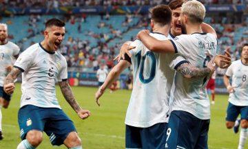 Liverpool ofrecerá una millonada por un crack de la Selección Argentina