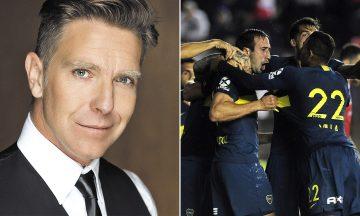 """""""Se me van a reír, pero me la banco"""": los refuerzos que Fantino pidió para Boca"""