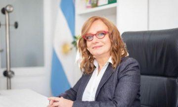 Polémica por el cobro de 773 mil pesos de Miriam Lewin, la titular de NODIO