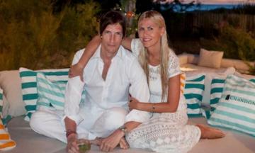 Iván de Pineda lleva 22 años de novio y reveló la insólita razón por la que nunca se casó