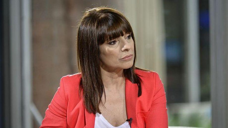 Rosario Lufrano, presidente de Radio y Televisión Pública (RTV))