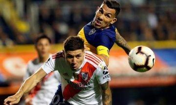 """""""Ojalá pueda llegar a River, pero jugaría en Boca si me llaman"""""""