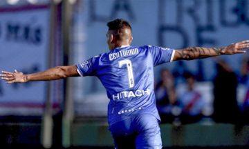 El polémico posteo de Centurión después de la goleada de Boca a Vélez