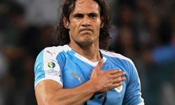 En Europa se filtró el descomunal contrato que Boca le pagaría a Cavani