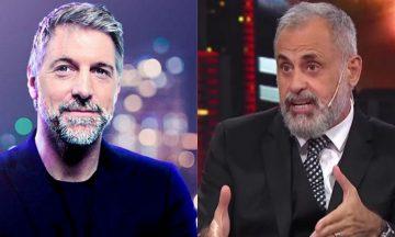 Mal gusto: el comentario de Jorge Rial sobre la internación de Horacio Cabak