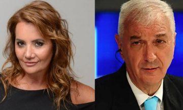 El polémico tuit de Nancy Pazos sobre Mauro Viale tras enterarse de su muerte