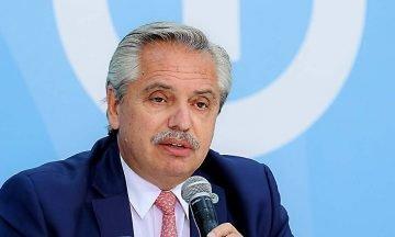 """""""El Gobierno comunicará un cierre total de actividades el viernes"""""""