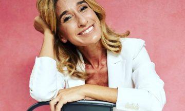 Entrevista a Diana Deglauy: primeros trabajos, su paso por la agencia rusa RT y un presente promisorio