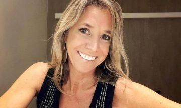 Entrevista a Virginia Porcella: docencia, libros, universo económico y el impacto de la segunda ola