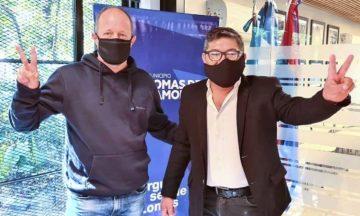 Lomas: en menos de un año, tres concejales de JxC saltaron a las filas de Insaurralde