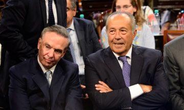 Adolfo Rodríguez Saá le planta cara al kirchnerismo y se suma al armado de Pichetto