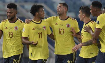"""Cómo ver Colombia vs Perú en vivo por la Copa América: """"Fútbol Libre TV"""""""