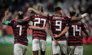 Rompe el mercado: Flamengo por cerrar a otra estrella para la Libertadores