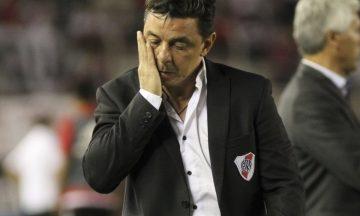 Sufre Gallardo: el futbolista que deja River y se iría a San Lorenzo