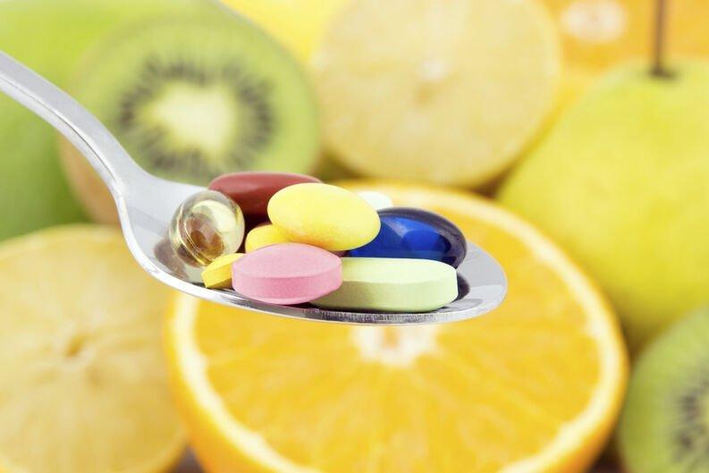 interacciones entre medicamentos y alimentos 1