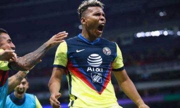 Lo vende: el dinero que América le pidió a Boca por Roger Martínez