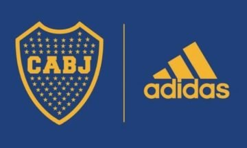 Furor en Boca: se filtró una nueva camiseta Adidas en homenaje a Maradona