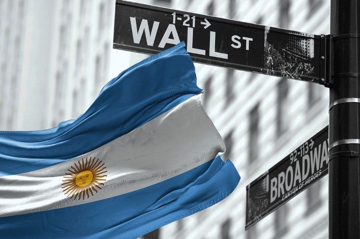 PreMarket: las acciones argentinas en Wall Street se disparan luego de las  PASO ? Nexofin